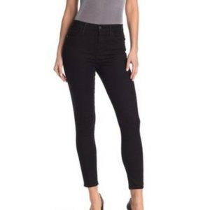 Sam Edelman The Stiletto High Rise Skinny Jeans 25